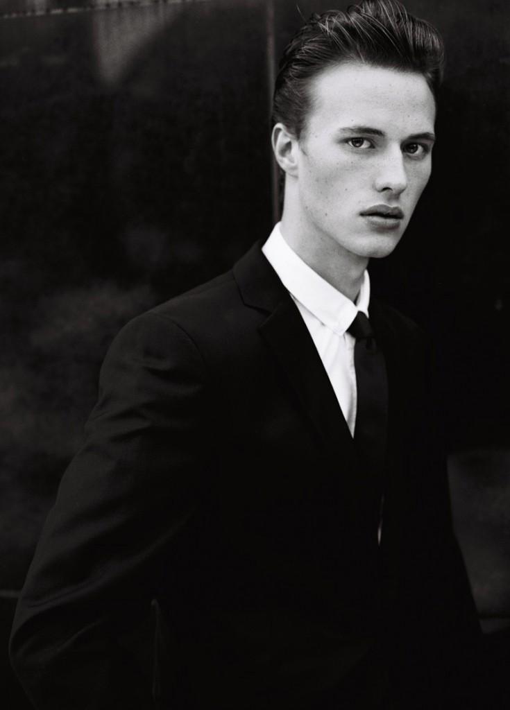 Jakob / image courtesy Stars Modelmanagement / Dennis Weber (3)