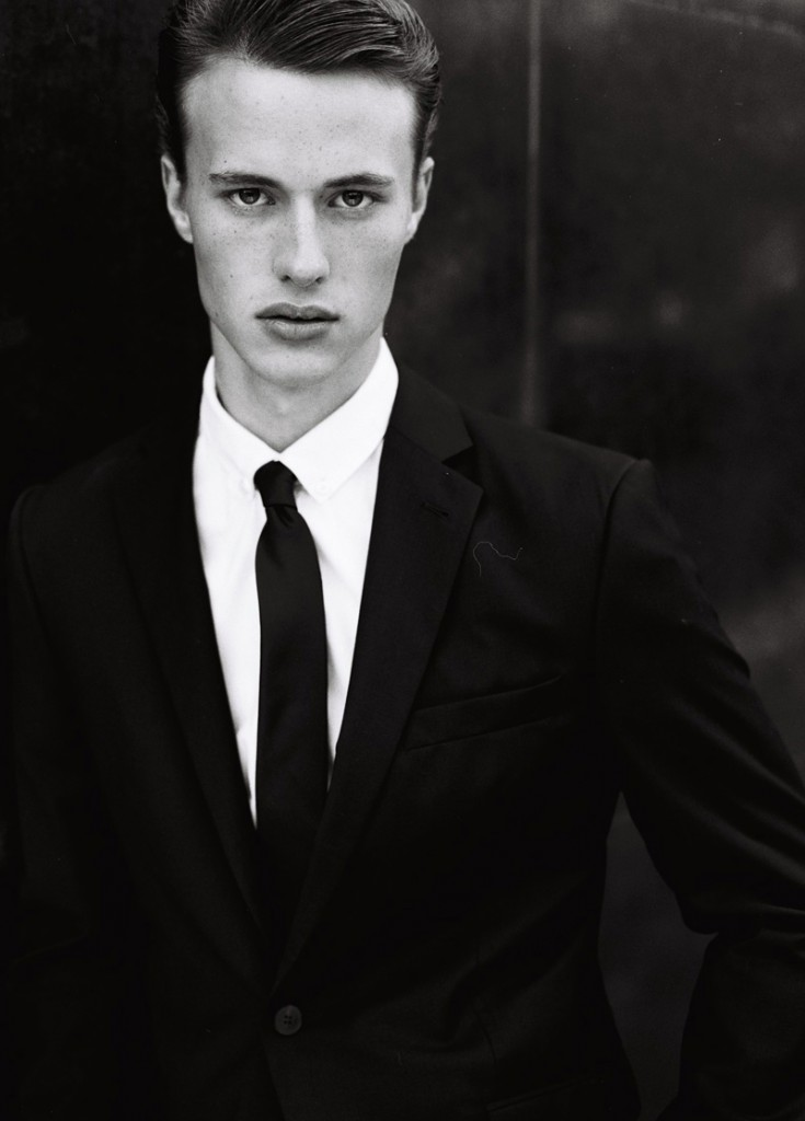 Jakob / image courtesy Stars Modelmanagement / Dennis Weber (5)