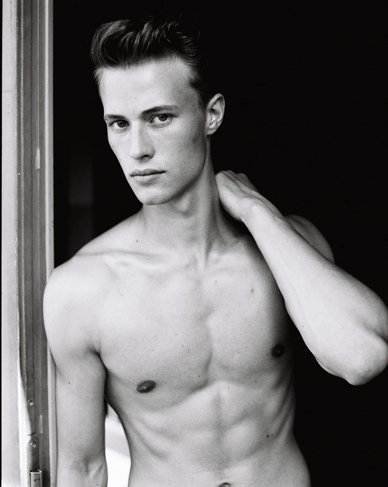 Jakob / image courtesy Stars Modelmanagement / Dennis Weber (15)