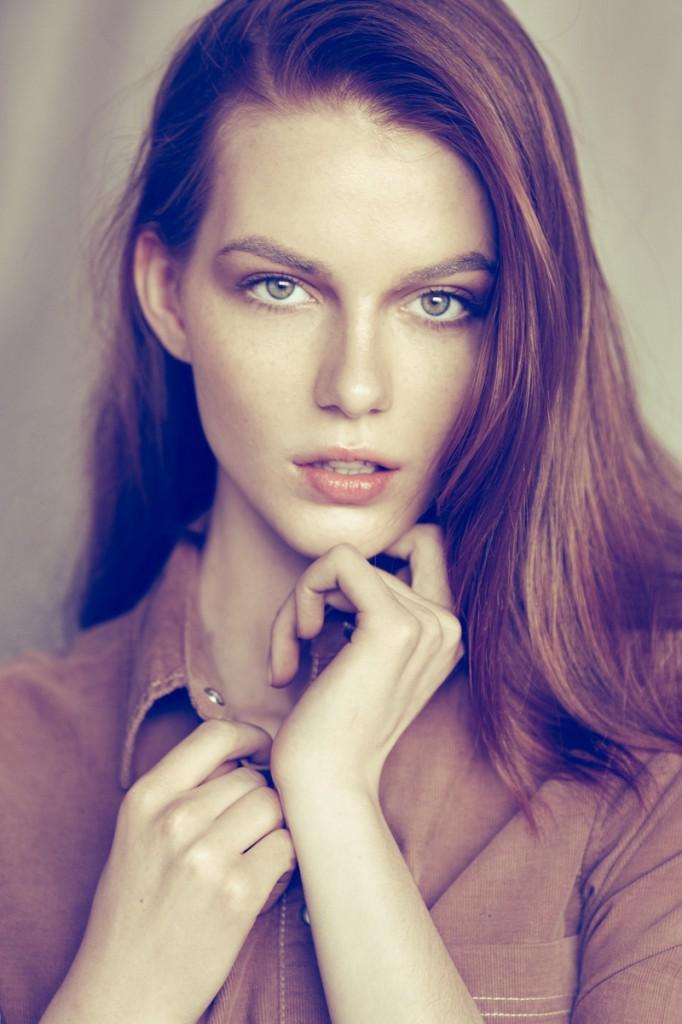 Klaudia / image courtesy Wonder Models (1)