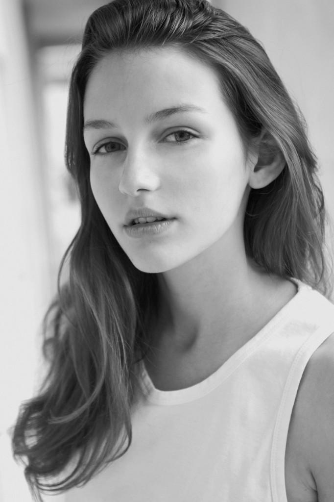 Maria / image courtesy Rush Models (2)