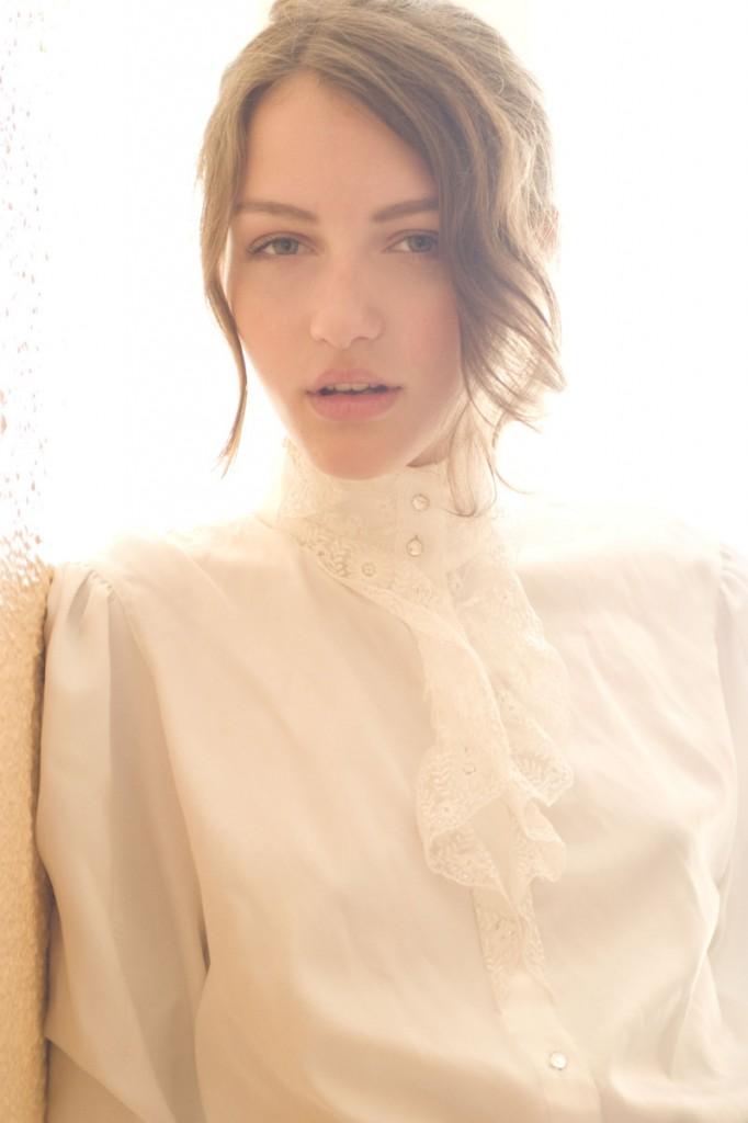 Maria / image courtesy Rush Models (8)