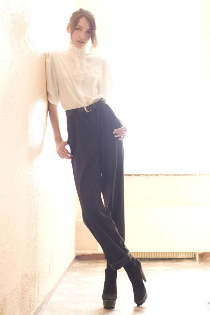 Maria / image courtesy Rush Models (9)