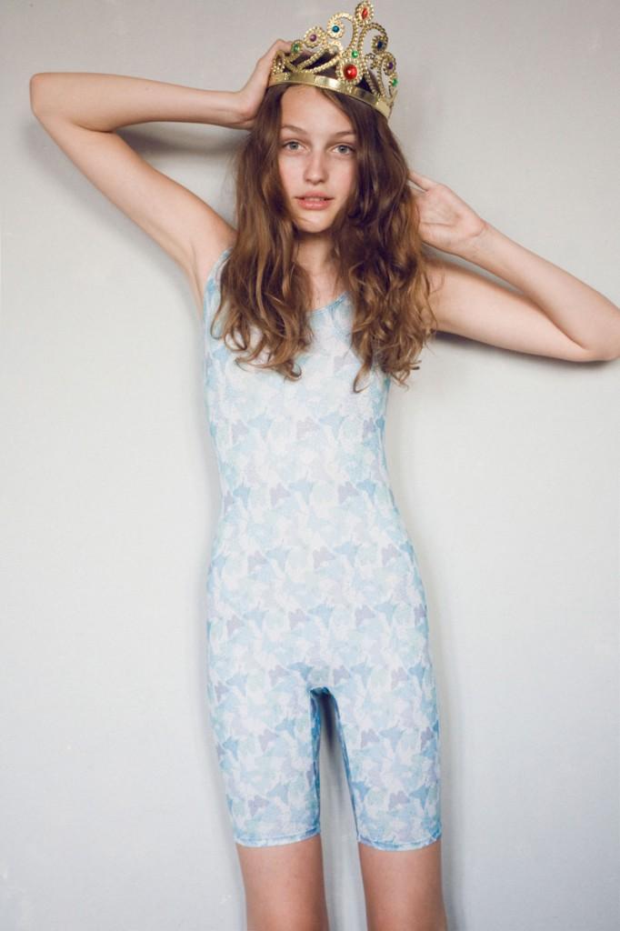 Maria / image courtesy Rush Models (5)