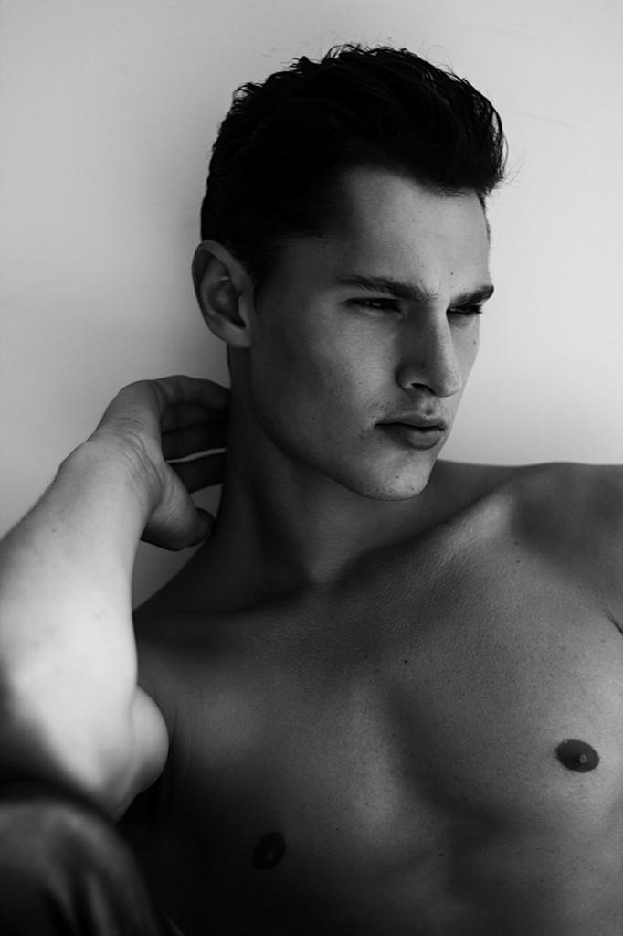 Mitchell / image courtesy U Models (8)
