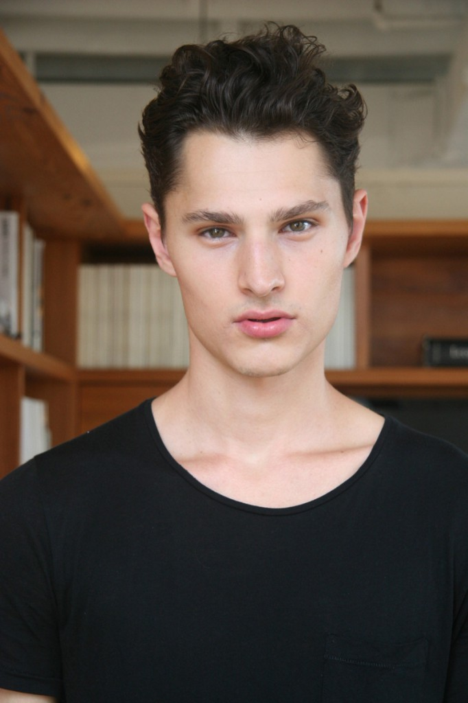 Mitchell / image courtesy U Models (13)