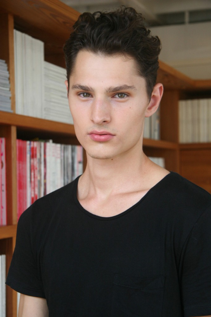 Mitchell / image courtesy U Models (12)
