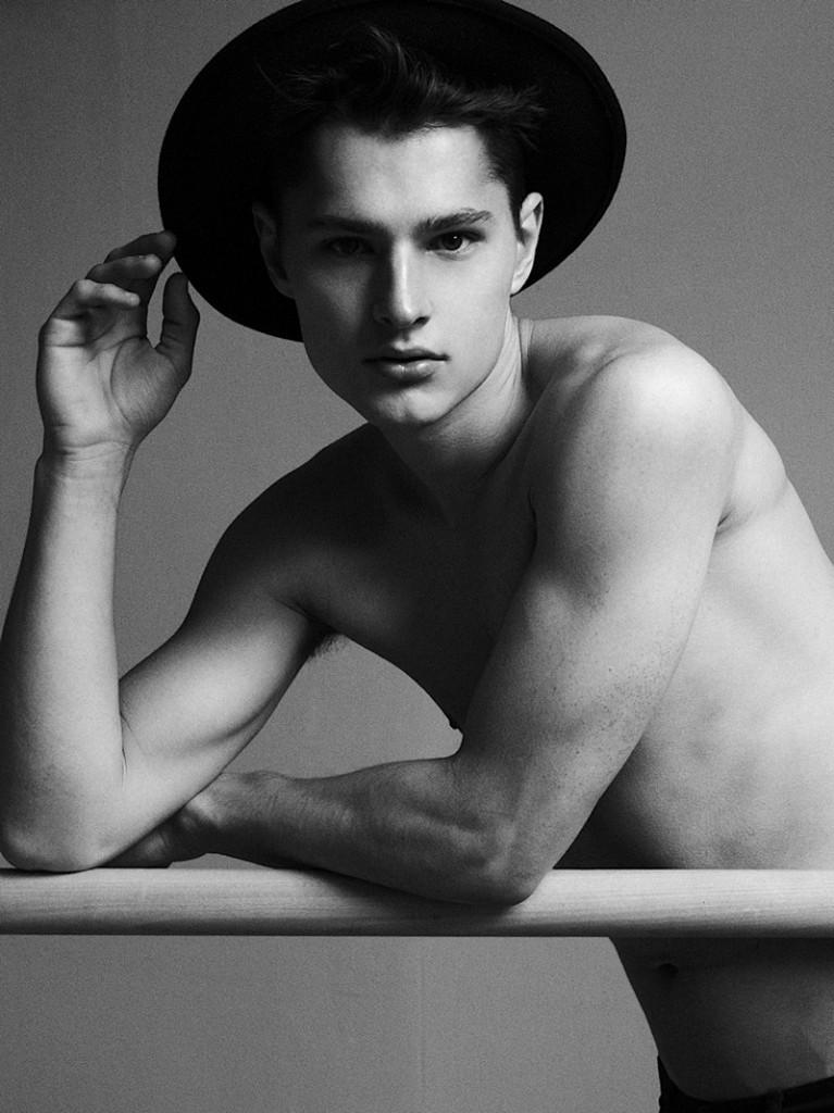 Mitchell / image courtesy U Models (1)