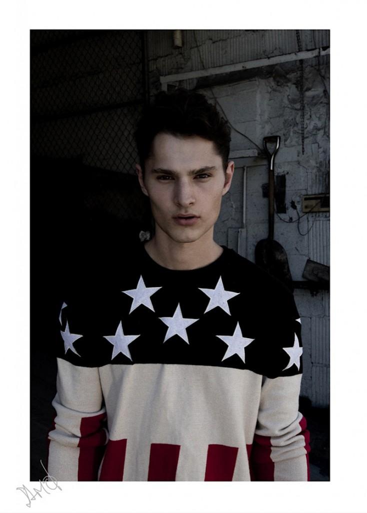 Mitchell / image courtesy U Models (3)