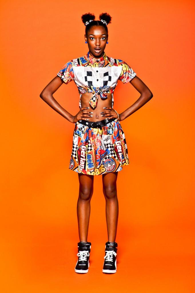 Shamone / image courtesy Boss Models NY (7)