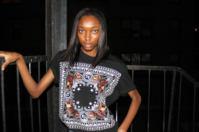 Shamone / image courtesy Boss Models NY (18)