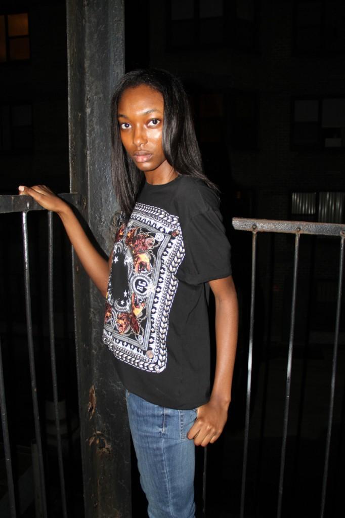 Shamone / image courtesy Boss Models NY (17)