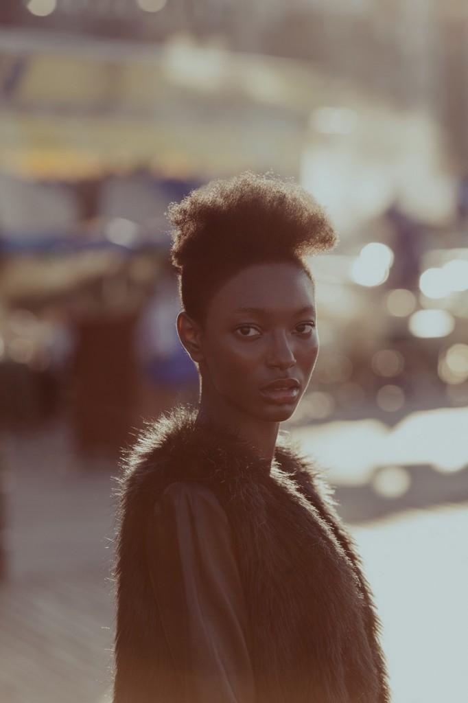 Shamone / image courtesy Boss Models NY (1)