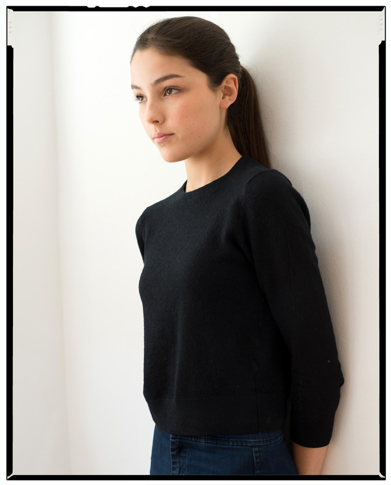 Larissa / SPIN Model Management (5)