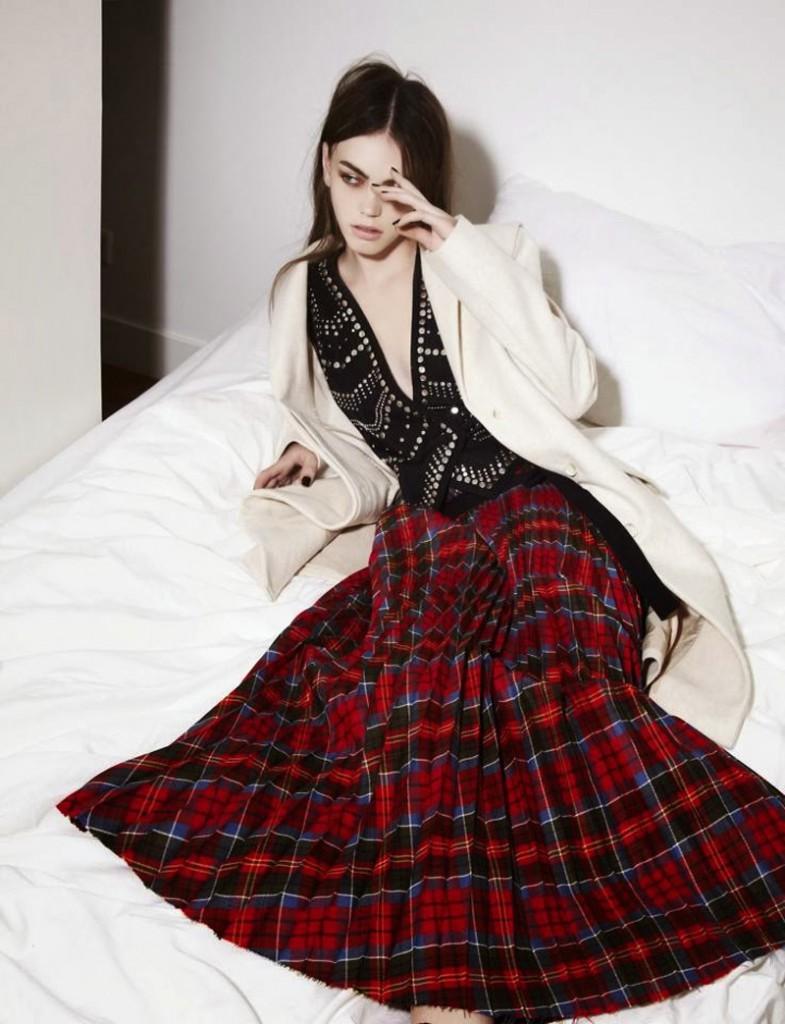 Eva / image courtesy Tjarda Model Management (3)