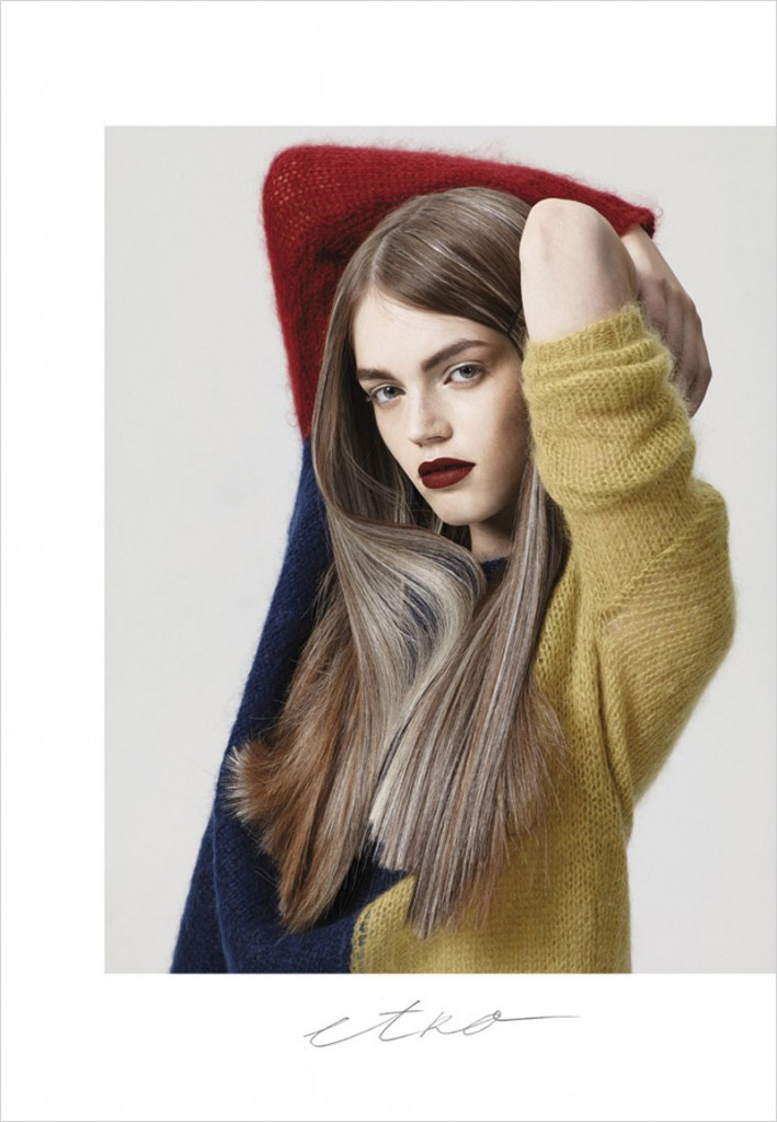 Eva / image courtesy Tjarda Model Management (7)