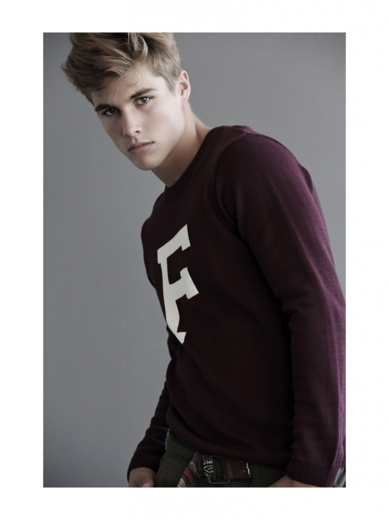 Jon / image courtesy LA Models (3)