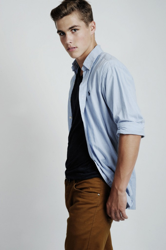 Jon / image courtesy LA Models (5)