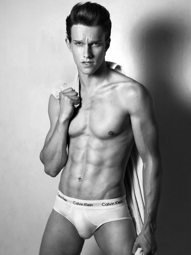 Leo / image courtesy Premier Models Management (7)
