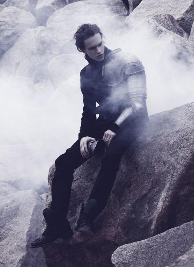 Leo / image courtesy Premier Models Management (11)
