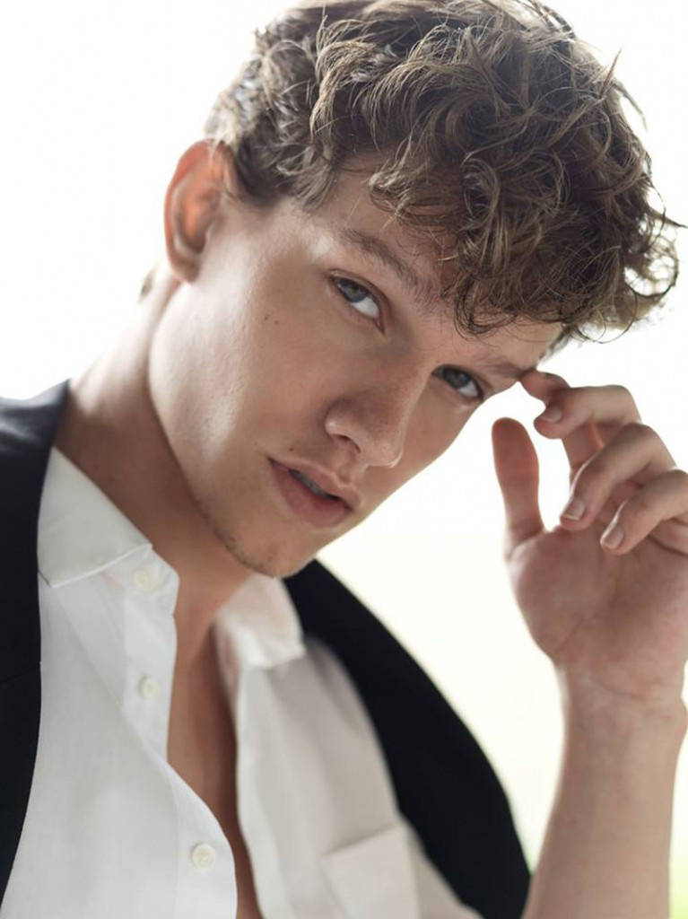 Leo / image courtesy Premier Models Management (1)