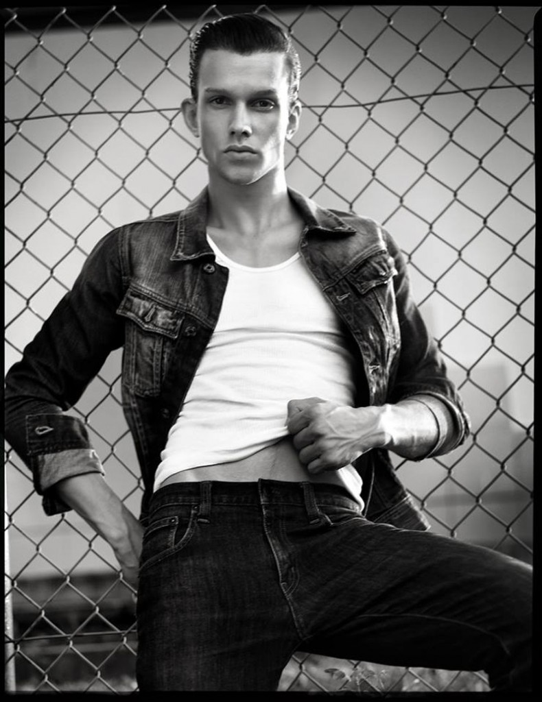 Leo / image courtesy Premier Models Management (9)