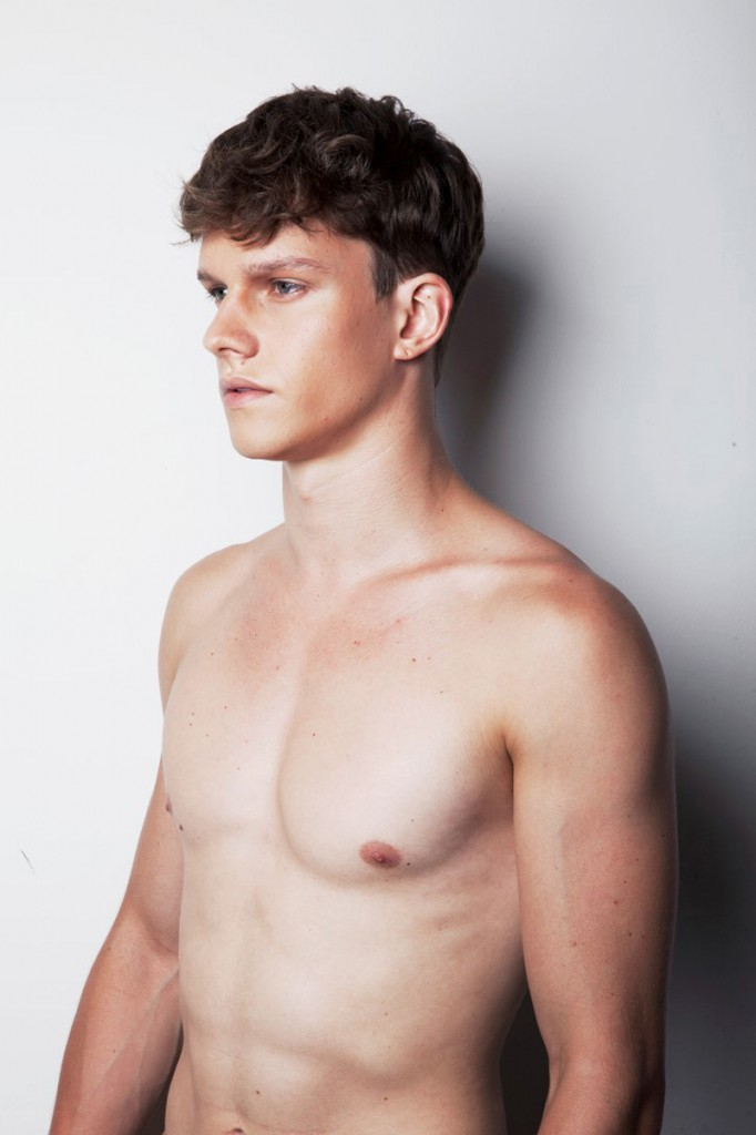 Leo / image courtesy Premier Models Management (15)