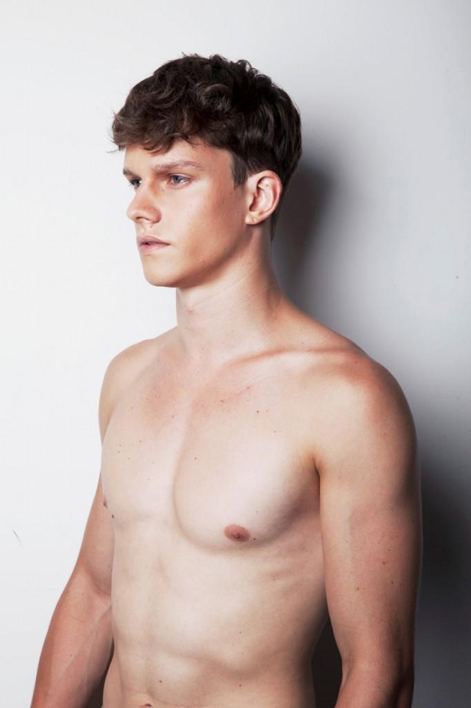 Leo / image courtesy Premier Models Management (15)