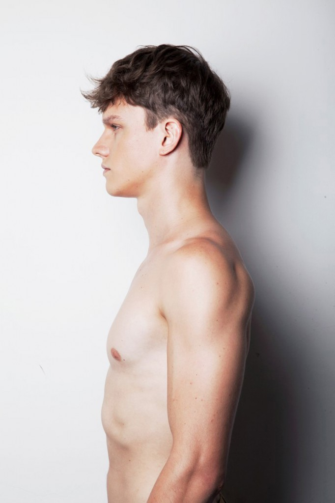 Leo / image courtesy Premier Models Management (16)