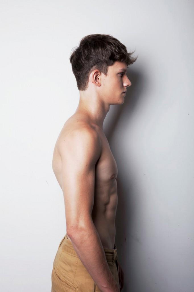 Leo / image courtesy Premier Models Management (17)