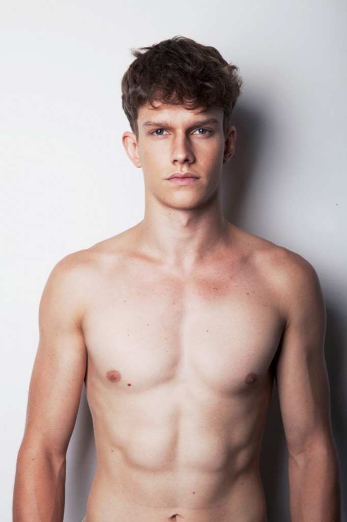 Leo / image courtesy Premier Models Management (21)