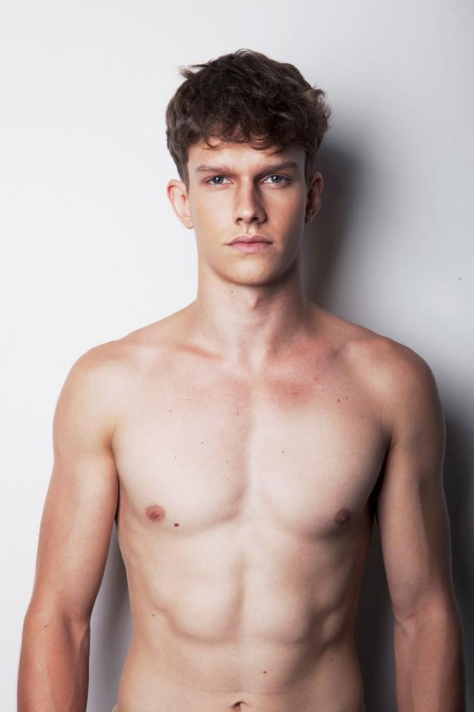 Leo / image courtesy Premier Models Management (21)