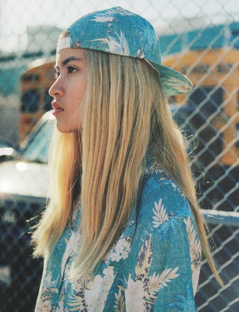 Marga / image courtesy Premium Models (3)