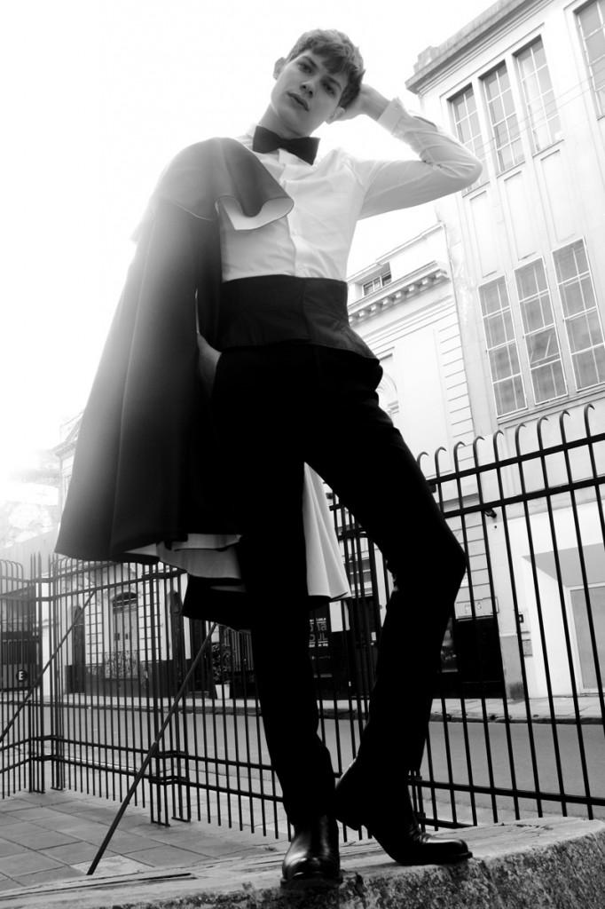 Genaro / image courtesy Montevideo Models (8)