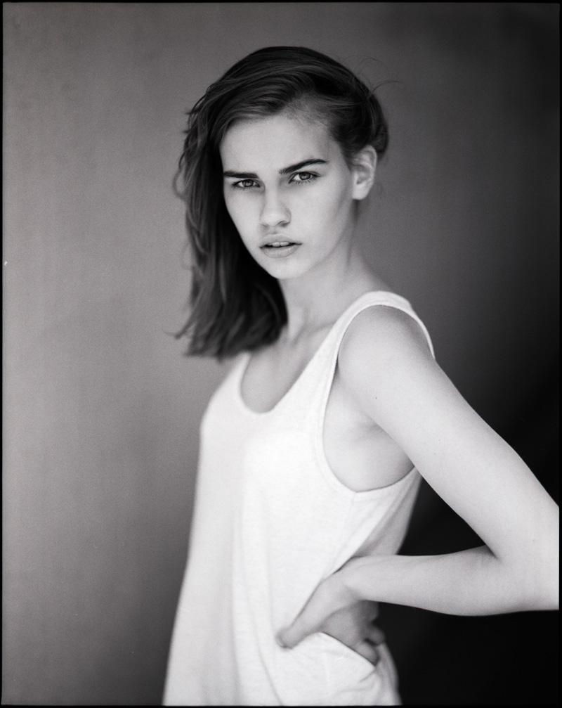 Rosali / image courtesy VIA Model Management (4)