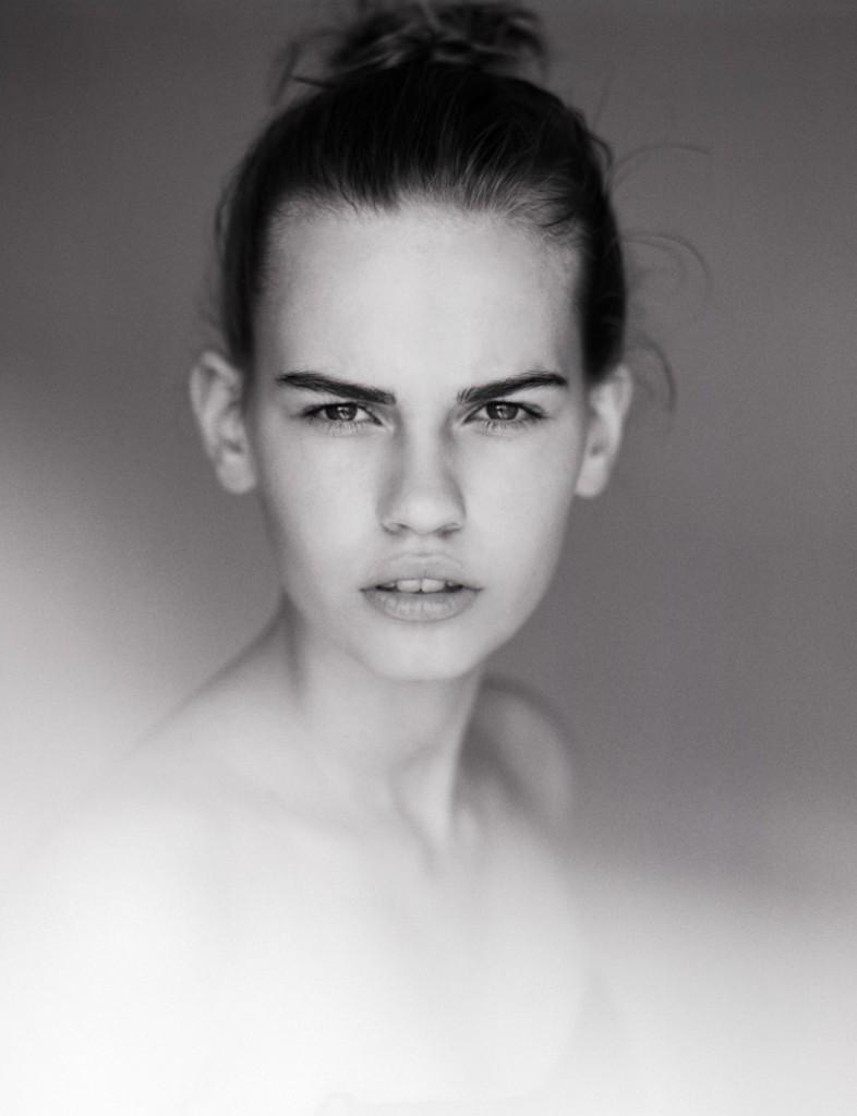 Rosali / image courtesy VIA Model Management (1)