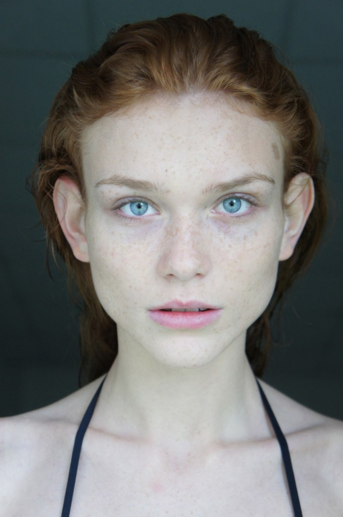 Sansa / image courtesy Point Model Management (14)