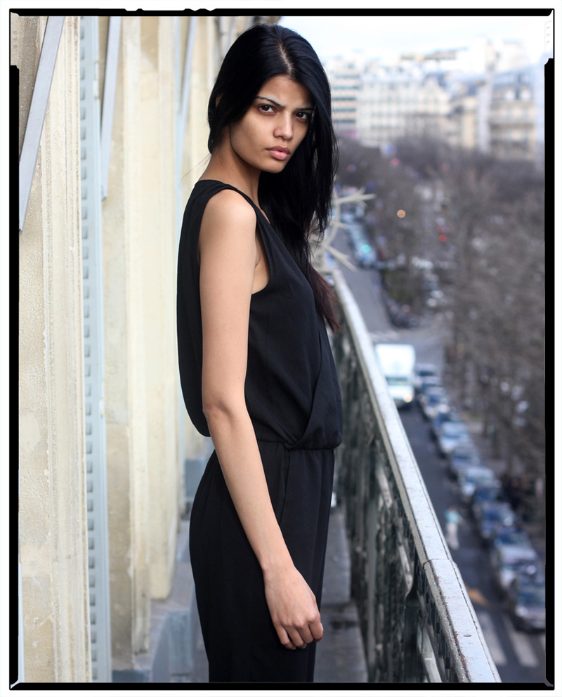 Bhumika / Elite Paris (2)