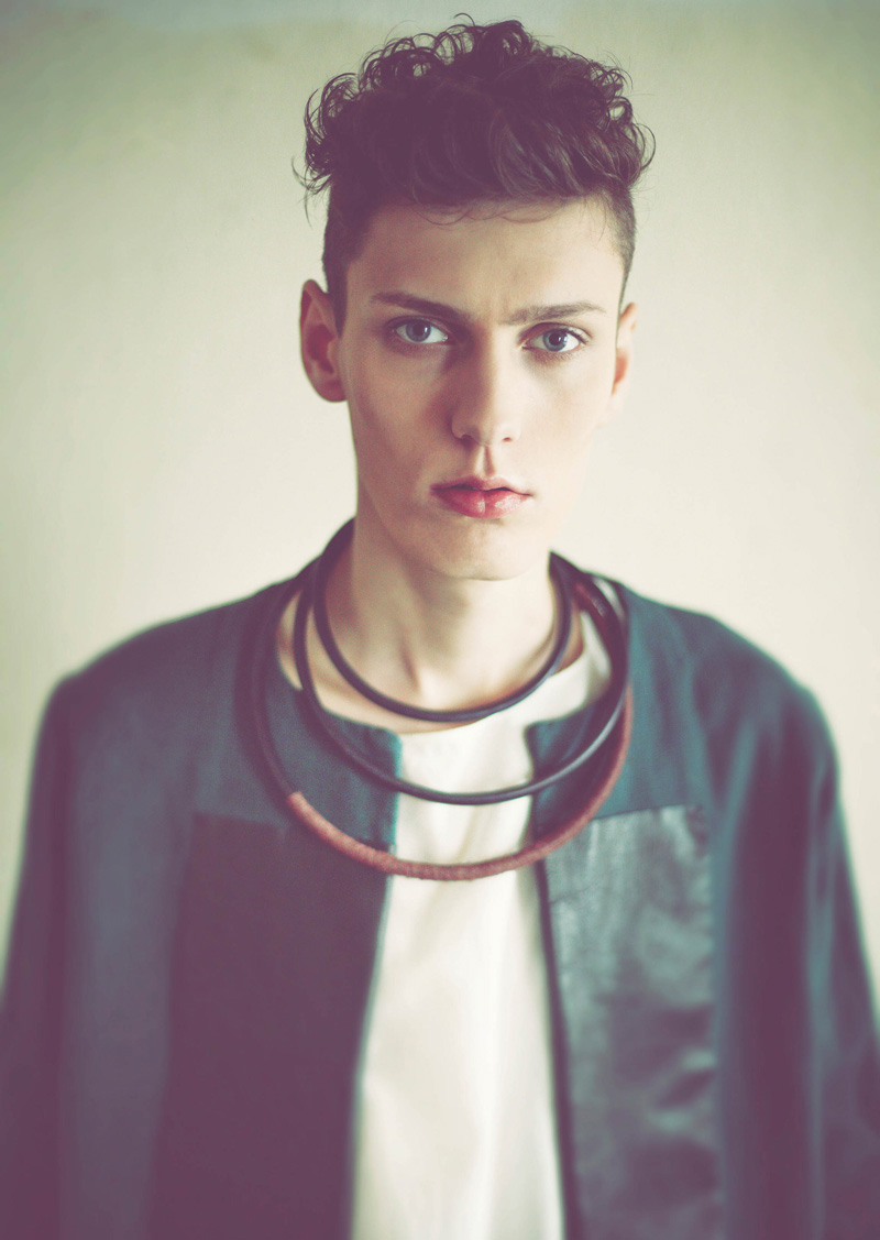 Jakob / image courtesy Quantum 7 Model Management (4)