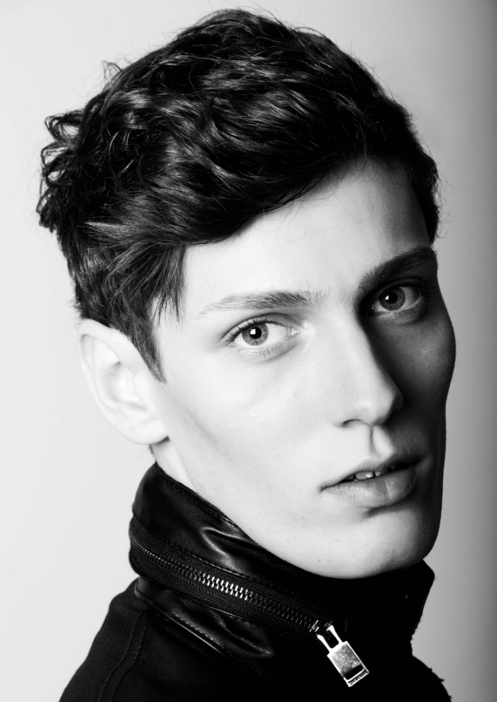 Jakob / image courtesy Quantum 7 Model Management (1)