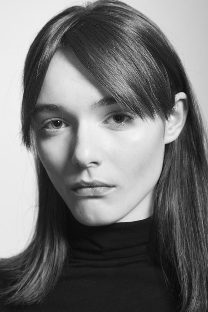 Oliwia / image courtesy Vox Models (2)