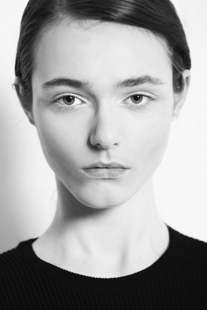 Oliwia / image courtesy Vox Models (1)