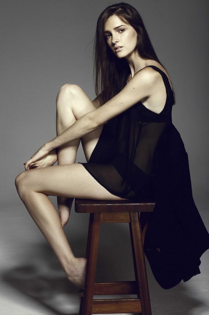 Philippa / image courtesy Ice Models (5)