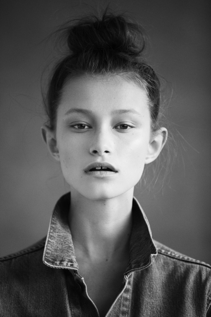 Galina / image courtesy K Models (1)