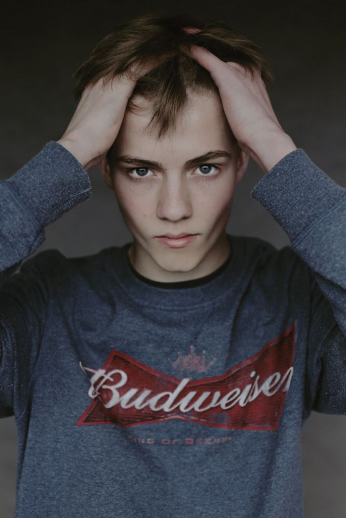 Sebastian / image courtesy Hunter Models (9)