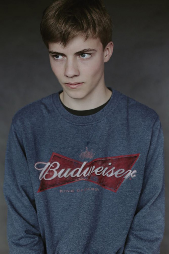 Sebastian / image courtesy Hunter Models (2)