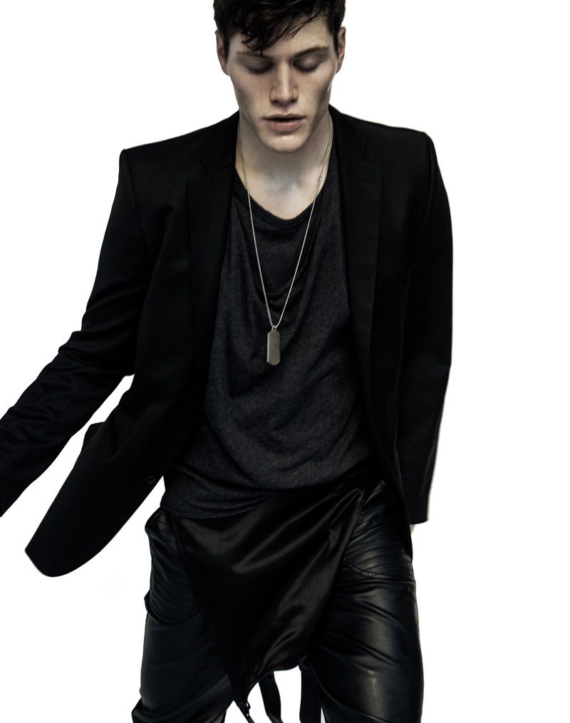 Edward / image courtesy Frame Models (4)
