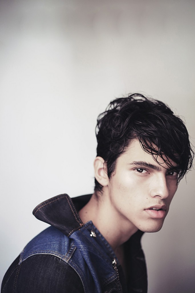 Guilherme / image courtesy Andy Models (3)