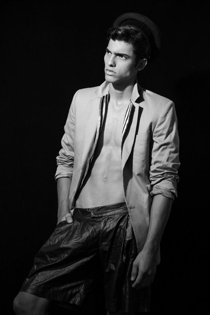 Guilherme / image courtesy Andy Models (9)