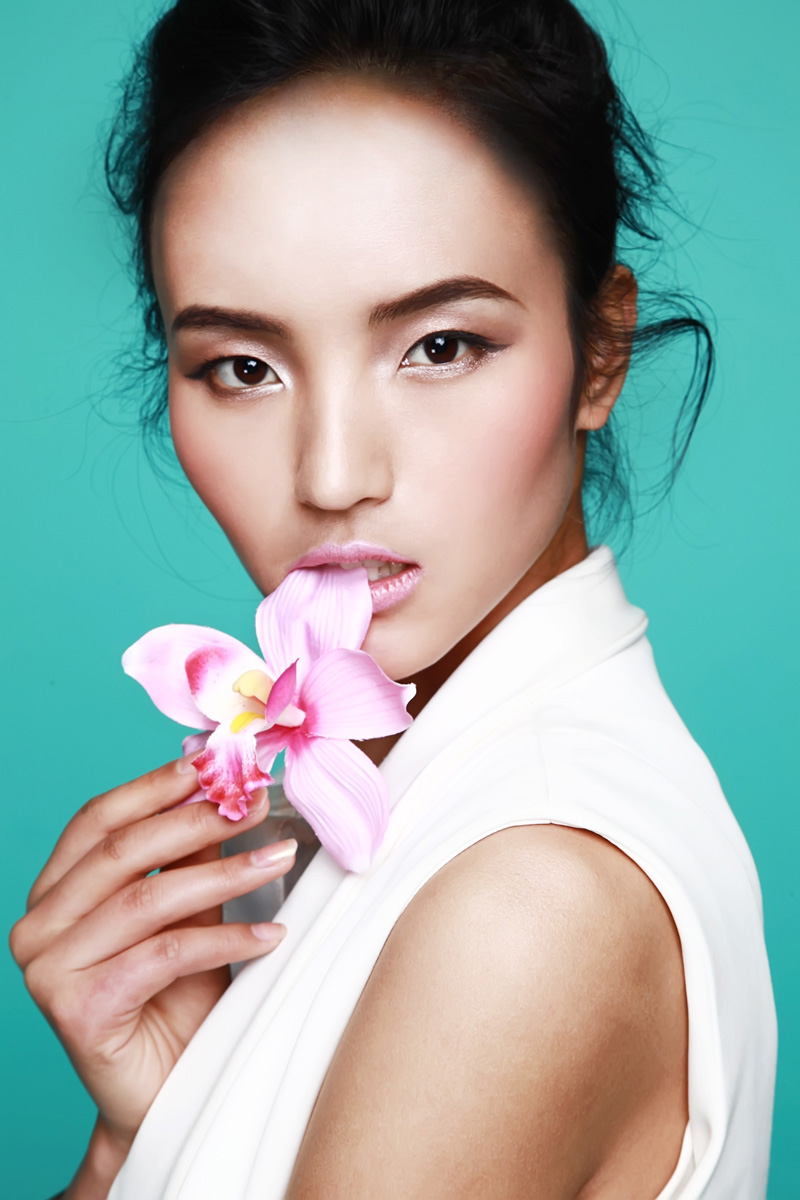 Luping / image courtesy SMG Models (2)